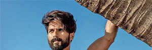 'KING' SHAHID'S HEALTHY PLATTER