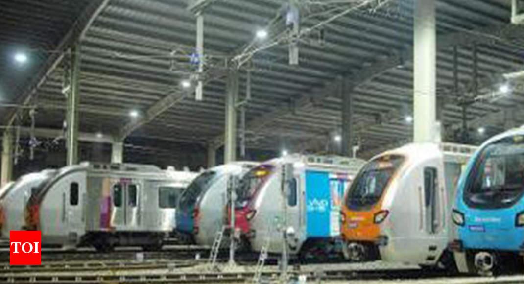 Metro return tickets, passes to cost more | Mumbai News
