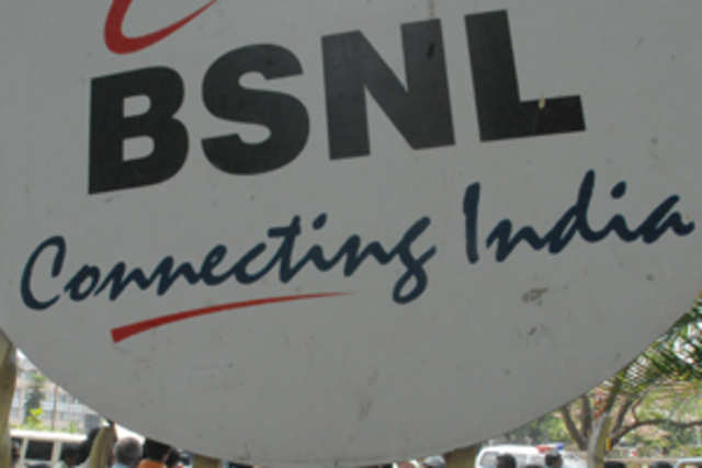BSNL flags competition issues, may feel 'stress' this fiscal