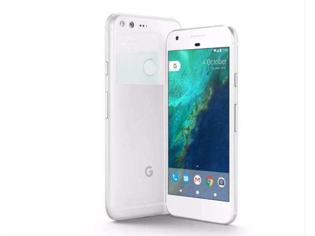 Rumoured Google Pixel XL 2's code name and manufacturer tipped