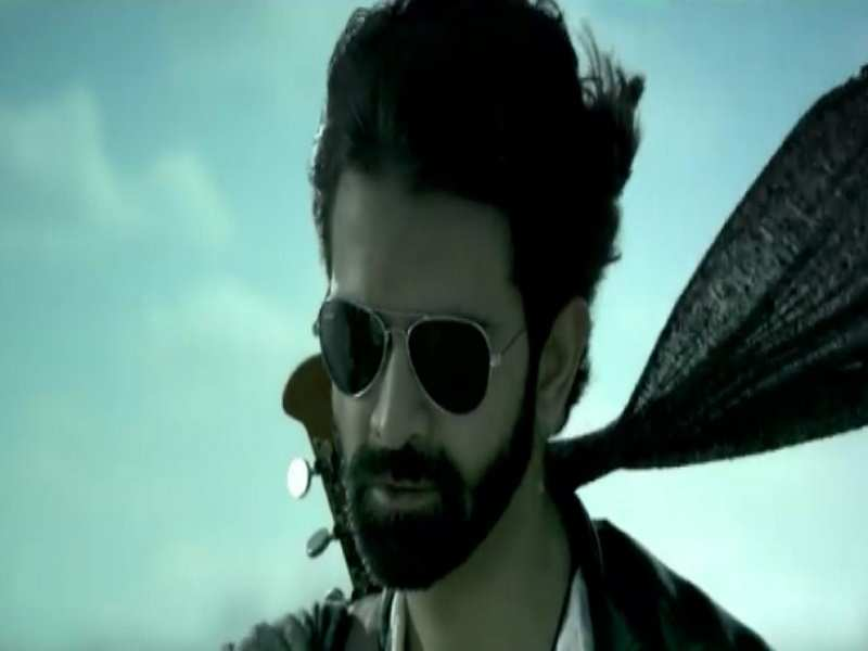 Barun Sobti back on TV with Iss Pyaar Ko Kya Naam Doon, says not interested in daily soaps only finite series