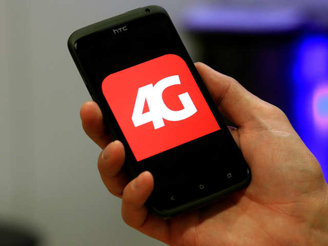 2G, 3G to remain strong in India despite affordable 4G push: Ericsson