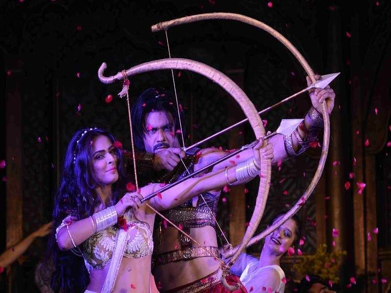 Ekta Kapoor's Chandrakanta to showcase a different story