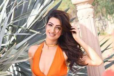 My actions can convince an audience on why I should be the next Miss India: Sherlin Seth