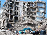 Sea Rock Hotel Band was destroyed during the 1993 Mumbai blasts