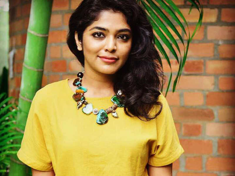Rima is 'Metro Woman' in film inspired by E Sreedharan