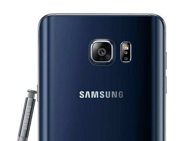 Samsung Galaxy Note 8 specifications leaked online