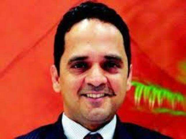 Infosys president Sandeep Dadlani quits, likely to join Mars