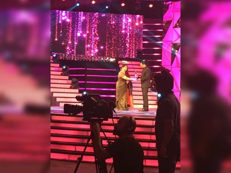 Winners: 64th Jio Filmfare Awards 2017 (South)