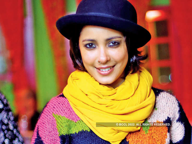Nida Mahmood (BCCL) (Lokesh Kashyap)