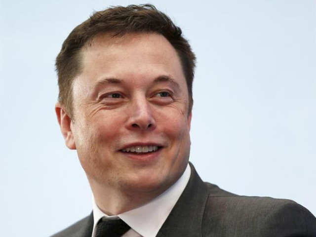 Elon Musk publishes 15-page manifesto outlining how to get humanity to Mars