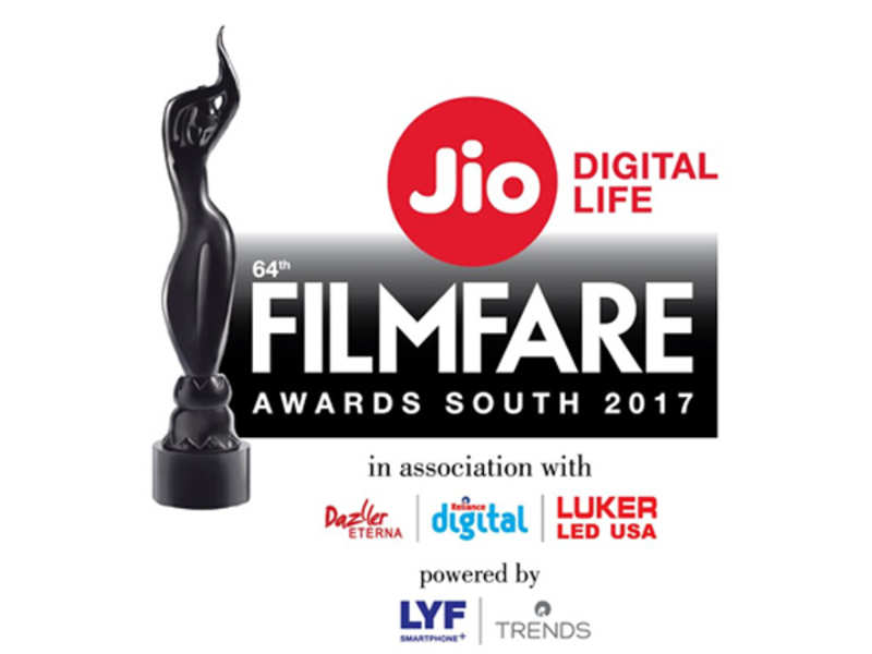64 Filmfare Awards South 2017: Complete list of Mollywood winners!