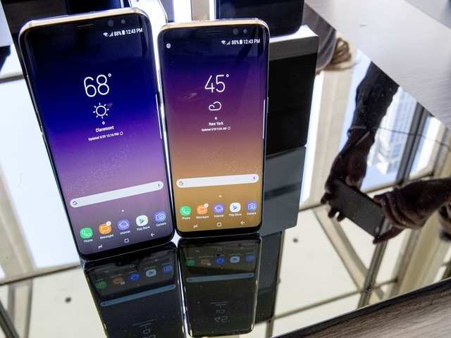 Samsung Galaxy S8, S8 Plus users can now pre-test Bixby