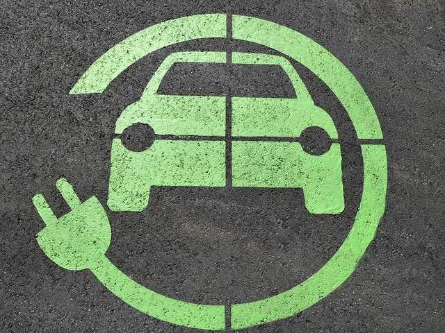 If electric cars could recharge while driving down a highway, it would virtually eliminate concerns about their range and lower their cost, perhaps making electricity the standard fuel for vehicles.