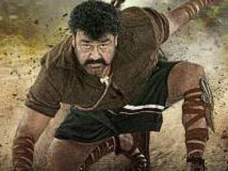 Pulimurugan's Tamil version gets a big release