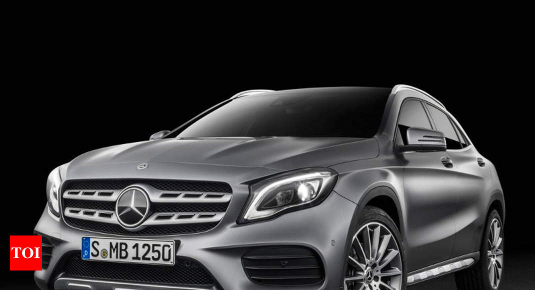 Mercedes Taxes Should Be Lowered On Luxury Cars In India Mercedes