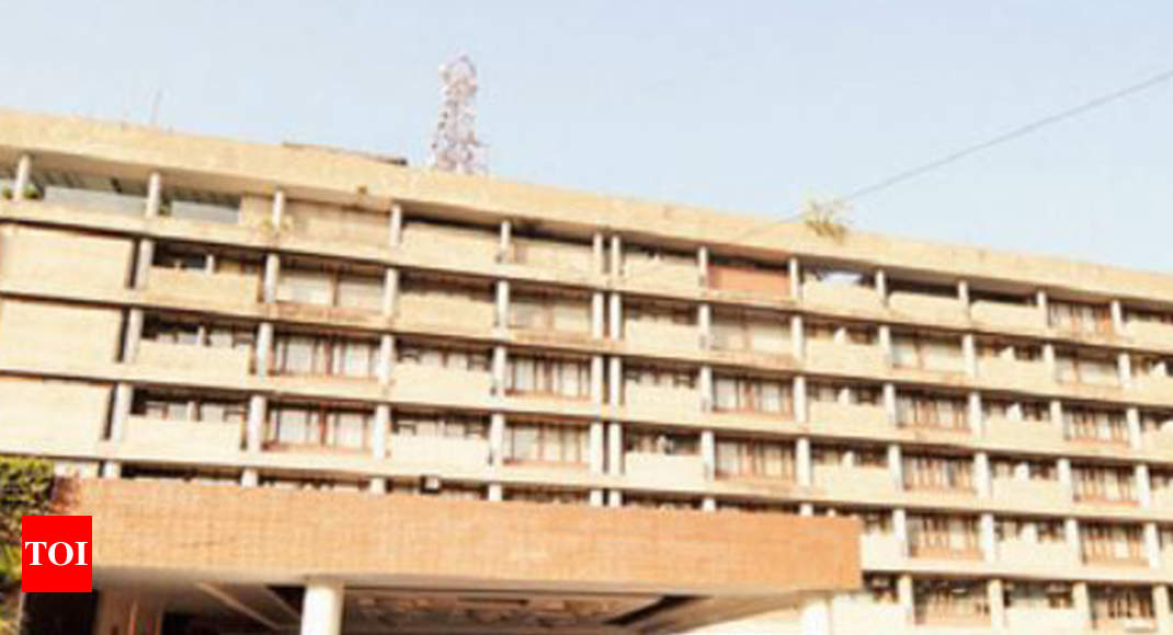 Untrained Staff In Citco Hotels Report Chandigarh News Times Of India