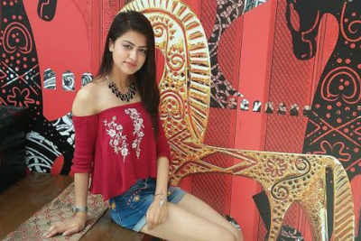 One quality the next Miss India must posses is originality: Roshni Ghimirey