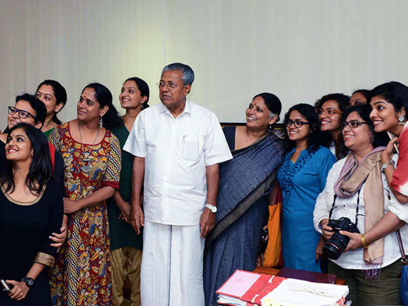Women in Cinema Collective to produce a film
