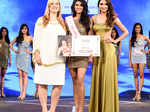 Triumph Miss Body Beautiful Vamika Nidhi