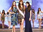 Sahara Star Miss Congeniality Rinky Chakma