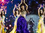 Miss India Sushruthi Krishna at fbb Colors Femina Miss India 2017 sub contest