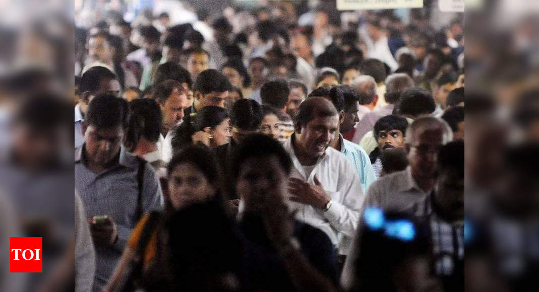 India's population to surpass that of China around 2024: UN ...