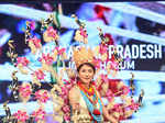 fbb Colors Femina Miss India Arunachal Pradesh 2017 Licha Thosum