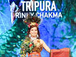 fbb Colors Femina Miss India Tripura 2017 Rinky Chakma