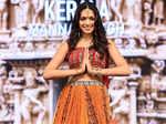 fbb Colors Femina Miss India Kerala 2017 Mannat Singh
