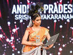 fbb Colors Femina Miss India Andhra Pradesh 2017 Srishti Vyakaranam