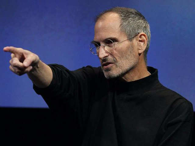 How Steve Jobs 'scammed' Apple for free lunch