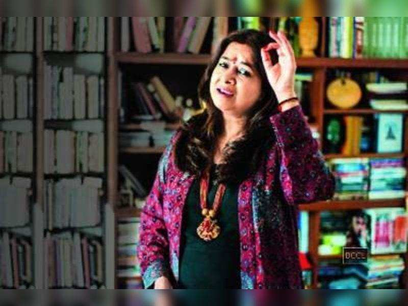 Rekha Bhardwaj to sing a Marathi song