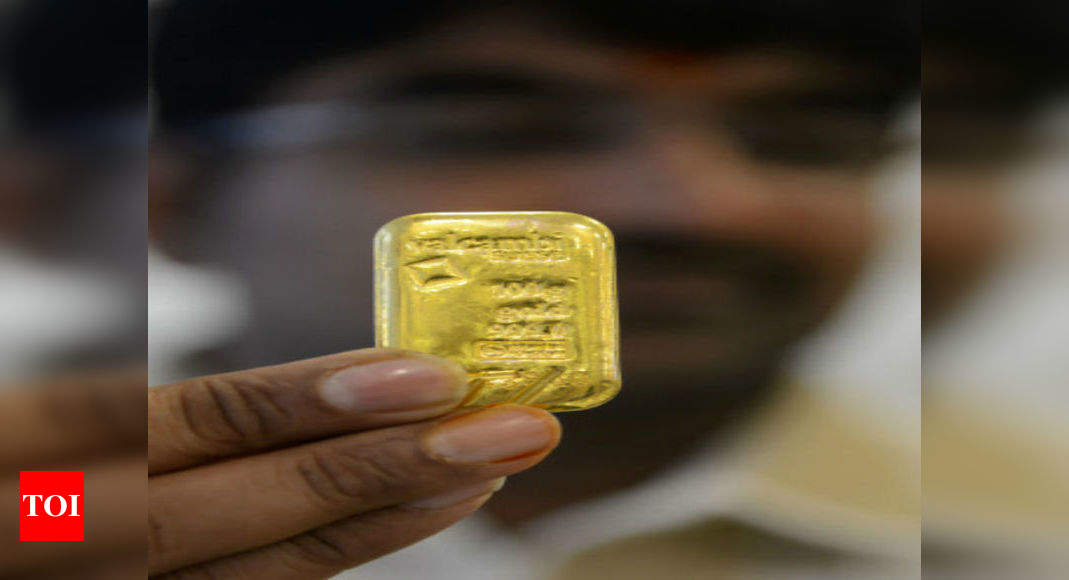 Today Gold Rate Price In India