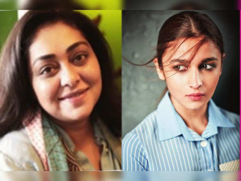Alia Bhatt to play Pakistani army officer's wife in Meghna Gulzar's 'Raazi'