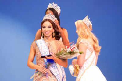 Marlene Mendoza crowned Miss US Supranational 2017