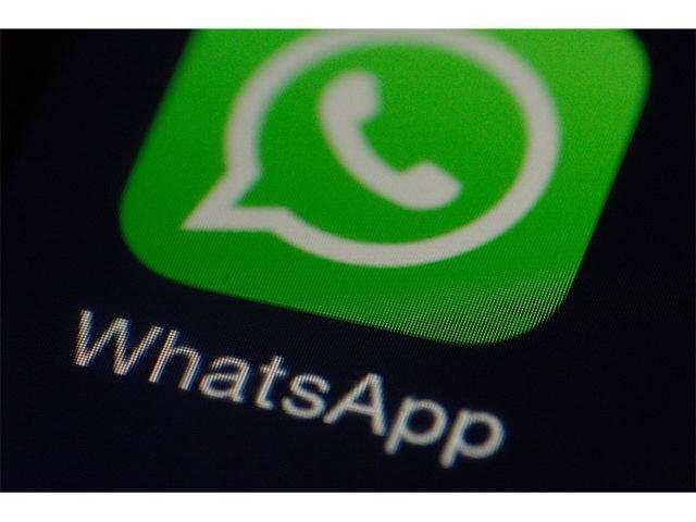 WhatsApp now reportedly lets you share any file type