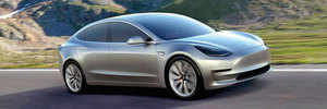 Tesla to launch music streaming service