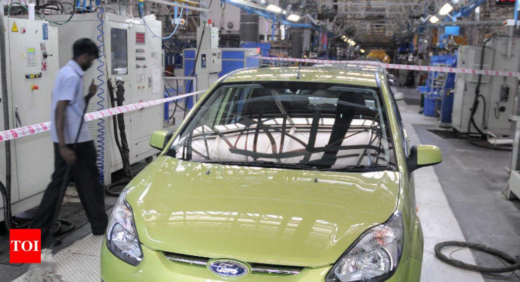 Ford India Recall Recalls 39 315 Units Of Fiesta Clic Old Figo Times