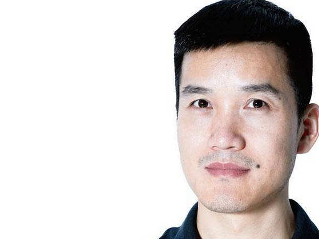 Indian smartphone market may get as big as China's in 3-5 years, says OnePlus' Pete Lau