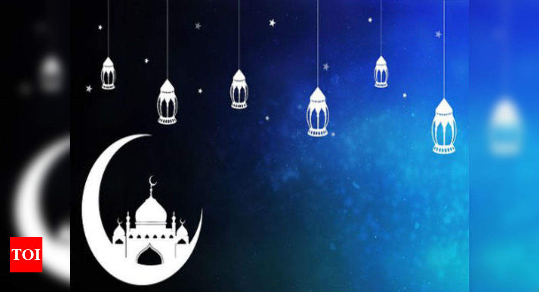 Happy Eid Al Fitr 2019 Eid Mubarak Wishes Messages Images Facebook Post And Whatsapp Status Times Of India