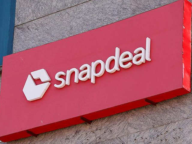 Snapdeal operator Jasper Infotech files FIR against logistics company