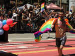 San Francisco Pride Parade 2017