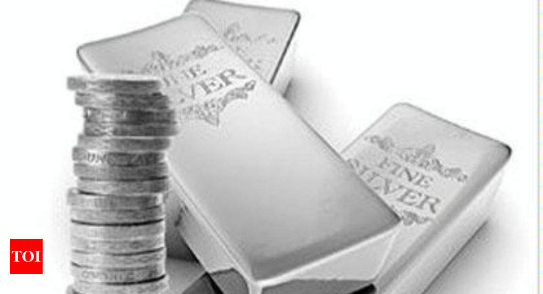 Silver Rate Today In India Price 27 January 2019