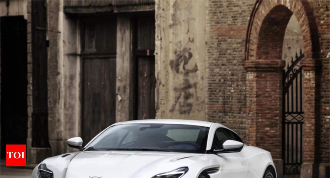 Aston Martin Db11 Price In India Aston Martin Db11 Gets New 510ps