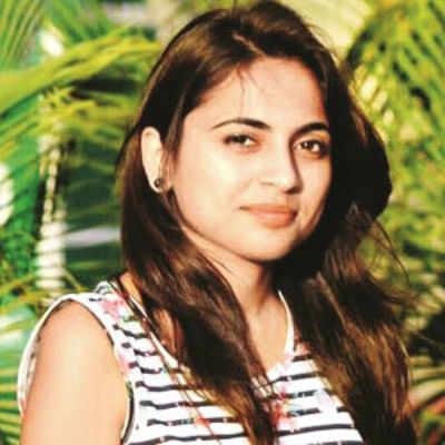 Rakhi Dhadwal from Chandigarh wins Super Judge contest