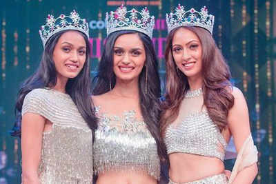 It isn't about me anymore, it's about the country: Manushi Chhillar