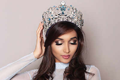 Miss Supranational Srinidhi Ramesh Shetty is The Most Desirable woman of 2016