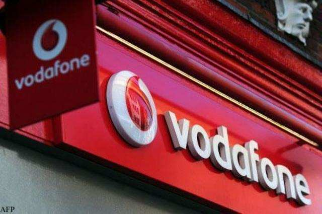 Vodafone offers extra data to Nokia smartphone buyers