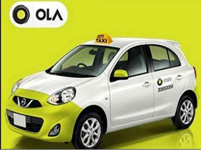 Uber, Ola cut drivers' incentives by 30%